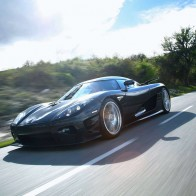 Koenigsegg Ccxr Edition Car Studio Hd Wallpapers