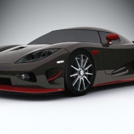 Koenigsegg Ccxr Hd Wallpapers
