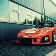 Kremer Porsche 935 K3 Jagermeister Hd Wallpapers