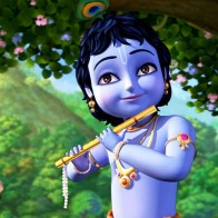 Krishna Hd Wallpaper