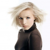 Kristen Anne Bell American Actress Wallpapers