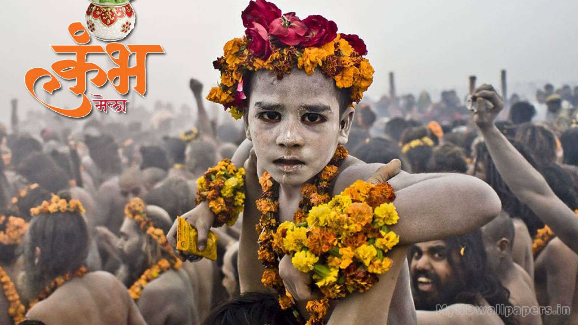 Kumbh Mela Hd Wallpapers : Hd Wallpapers