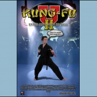 Kung Fu U 2 Movie Wallpaper