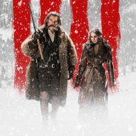 Kurt Russell Jennifer The Hateful Eight
