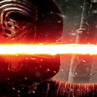 Kylo Ren Force Fx Lightsaber