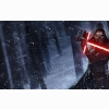 Kylo Ren Star Wars Lightsaber