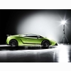 Lamborghini Gallardo Lp570 4 Superleggera 2011 Wallpaper
