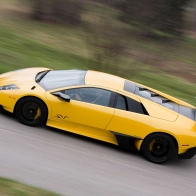 Lamborghini Murcielago Lp 670 4 Superveloce Wallpaper