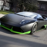 Lamborghini Murcielago Lp750 2011 Wallpaper