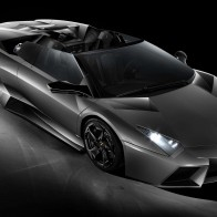 Lamborgini Road Revoulution Wallpaper