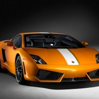 Lambourghini Gallardo Wallpaper