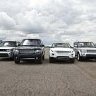 Land Rover Amp Range Rover Wallpaper