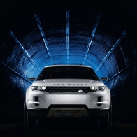 Land Rover Lrx Concept Beautiful