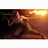 Lara Croft Tomb Raider 2012 Wallpapers
