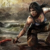 Download Lara Croft Tomb Raider Artwork Hd Wallpapers, Lara Croft Tomb Raider Artwork Hd Wallpapers Hd Wallpaper download for Desktop, PC, Laptop. Lara Croft Tomb Raider Artwork Hd Wallpapers HD Wallpapers, High Definition Quality Wallpapers of Lara Croft Tomb Raider Artwork Hd Wallpapers.