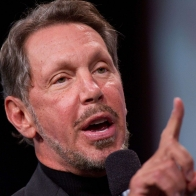 Larry Ellison American Business Magnate