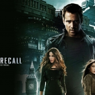 Latest Movie Wallpaper Total Recall