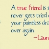 Download lauren conrad quote cover, lauren conrad quote cover  Wallpaper download for Desktop, PC, Laptop. lauren conrad quote cover HD Wallpapers, High Definition Quality Wallpapers of lauren conrad quote cover.