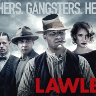 Lawless Movie Wallpapers
