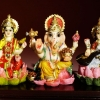 Download laxmi ganesh and saraswati, laxmi ganesh and saraswati  Wallpaper download for Desktop, PC, Laptop. laxmi ganesh and saraswati HD Wallpapers, High Definition Quality Wallpapers of laxmi ganesh and saraswati.