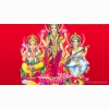 Laxmi Ganesh Saraswati Wallpaper Hd