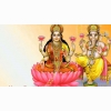 Laxmi Ganesh Wallpaper Download In Hd