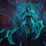 League Of Legends Game Wallpaper 14