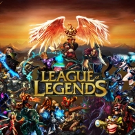 League Of Legends Wallpaper 16
