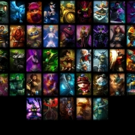 League Of Legends Wallpaper 27