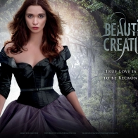 Lena Duchannes In Beautiful Creatures Hd Wallpapers