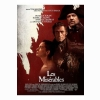 Les Miserables 2012 Poster Wallpapers