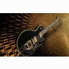 Les Paul With Bigsby Wallpaper