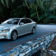 Lexus Gs 350 Wallpaper