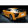 Lexus Lfa Nurbyrgring 2 Hd Wallpapers