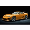 Lexus Lfa Nurbyrgring Hd Wallpapers