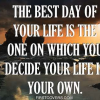Download life is your own cover, life is your own cover  Wallpaper download for Desktop, PC, Laptop. life is your own cover HD Wallpapers, High Definition Quality Wallpapers of life is your own cover.