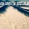 Download lifes a beach cover, lifes a beach cover  Wallpaper download for Desktop, PC, Laptop. lifes a beach cover HD Wallpapers, High Definition Quality Wallpapers of lifes a beach cover.