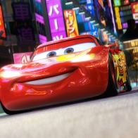 Lightning Mcqueen In Cars 2 Wallpapers