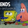 Download like spongebob and patrick cover, like spongebob and patrick cover  Wallpaper download for Desktop, PC, Laptop. like spongebob and patrick cover HD Wallpapers, High Definition Quality Wallpapers of like spongebob and patrick cover.