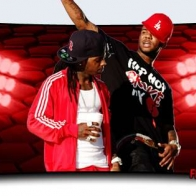 Lil Wayne And Game Cover