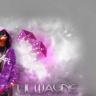 Lil Wayne Fan Art Wallpaper