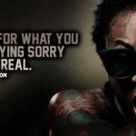 Lil Wayne Quote Cover