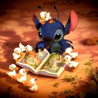 Lilo Stitch Wallpaper