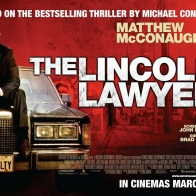 Lincoln Lawyer Wallpaper