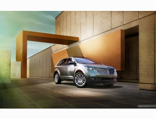 Lincoln Mkx 2012 Hd Wallpapers
