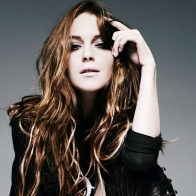 Lindsay Lohan Cute Wallpaper