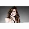 Lindsay Lohan Fashion Wallpaper