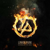 Linkin Park Burning In The Skies Wallpapers
