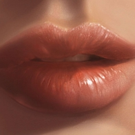 Lips Hd Wallpaper 12