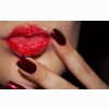 Lips Hd Wallpaper 21